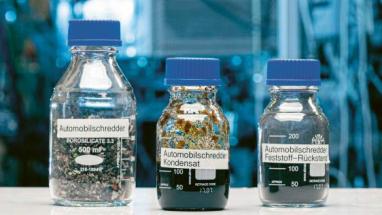 Chemická recyklace má velký potenciál