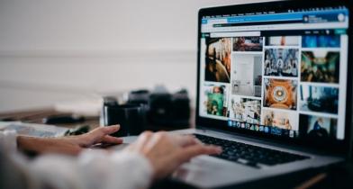Zastaralý software má 94 % webů /Ilustrační obrázek/