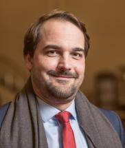 Vítězslav Blažek ředitel zahraniční kanceláře CzechTrade Francie