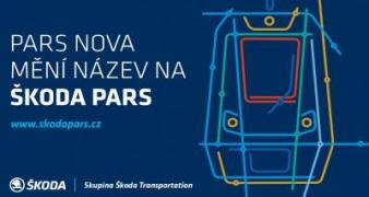 Šumperská Pars nova mění název na Škoda Pars