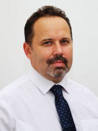 Ing. Petr Koten, výkonný ředitel ČSJ