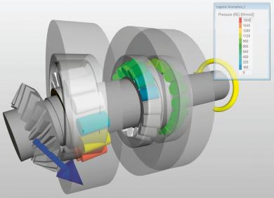 Zrychlení a zvýšení flexibility cyklu konstrukce stroje
