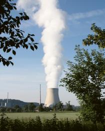 Známá jaderná elektrárna ISAR 2 poblíž Landshutu má být odstavena 31. prosince 2022