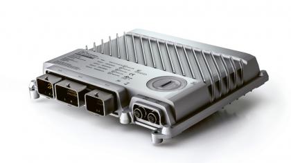 Řídicí jednotka X90 pro mobilní automatizaci od B&R