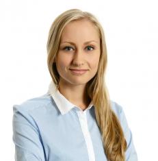 Ing. Dita Vaníčková