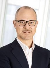 Dr. Gerhard Dimmler, Vice President Research & Development společnosti ENGEL