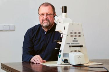 Prof. RNDr. Jaromír Leichmann, Dr. rer. nat., proděkan pro rozvoj a kvalitu, Přírodovědecká fakulta Masarykovy univerzity