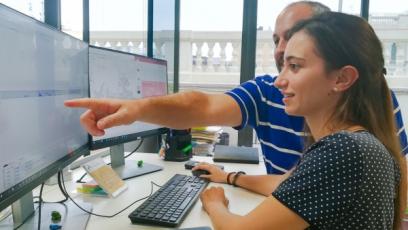 Univerzita Pardubice používá pro modelování dopravy AIMSUN NEXT od Yunexu