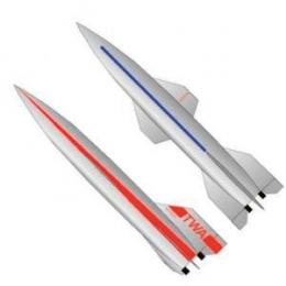 Čchienův hypersonický dopravní letoun