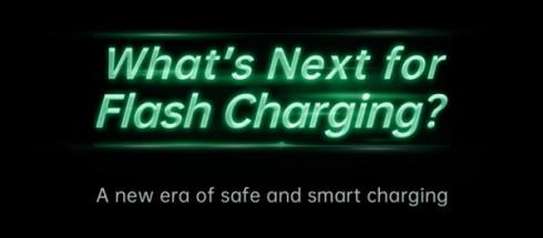 Technologie OPPO VOOC Flash Charge, která se soustředí na uživatelský komfort, posouvá rychlost, bezpečnost a inteligenci nabíjení na novou úroveň