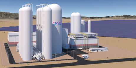 Kryogenní skladování /První komerční projekt připravuje Highview Power v Chile/