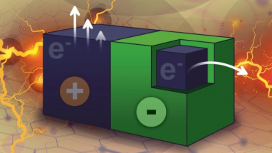 Materiál s uhlíkovými nanotrubičkami těží elektřinu z okolní kapaliny