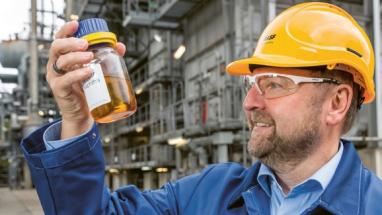 Udržitelné plasty se stávají skutečností /Foto: BASF/