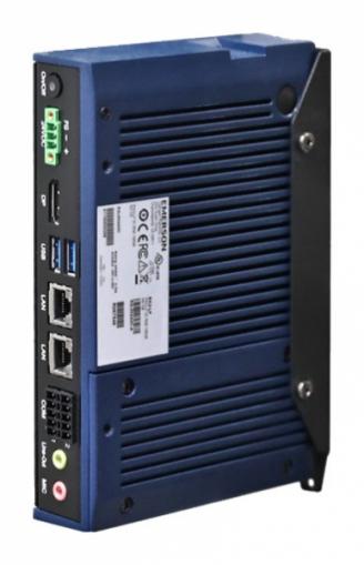Emerson RXi2-LP Edge rozhraní zajišťuje rychlou analýzu dat