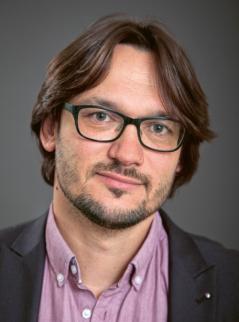 """Ve Španělsku připravujeme prezentaci """"City for the Future"""", která má za cíl představit nejzajímavější moderní technologie ČR posledních let, říká Marek Zmrzlík."""