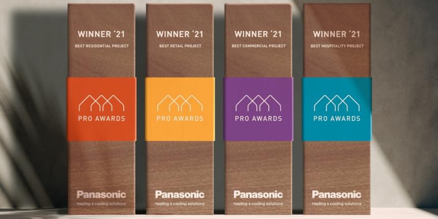 Panasonic PRO Awards 2021