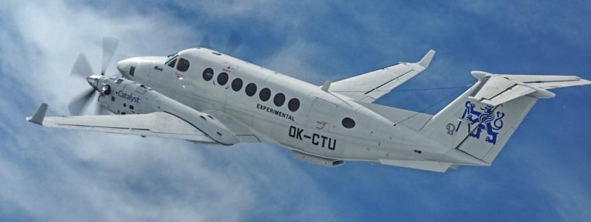 Společně vyvíjené inovace vedly k prvnímu úspěšnému letu a připravily půdu pro další spolupráci