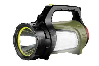 Nabíjecí LED svítilnu 5 WATT | SLL 87 | Sencor  749 Kč.